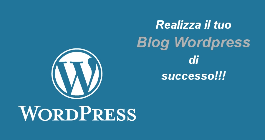 Realizzare un blog WordPress