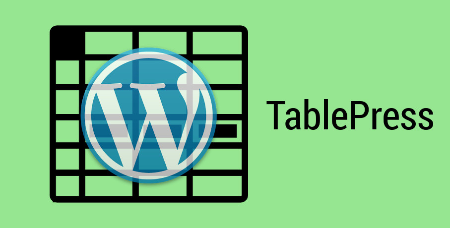Inserire una tabella in WordPress con TablePress