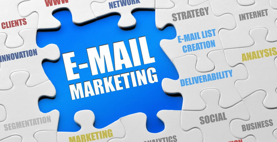 Email marketing: un importante strumento di Web Marketing