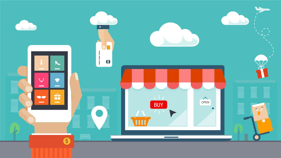 Realizzare un ecommerce: si ma con intelligenza