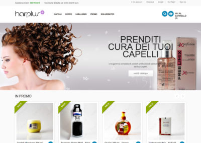 Hairplus