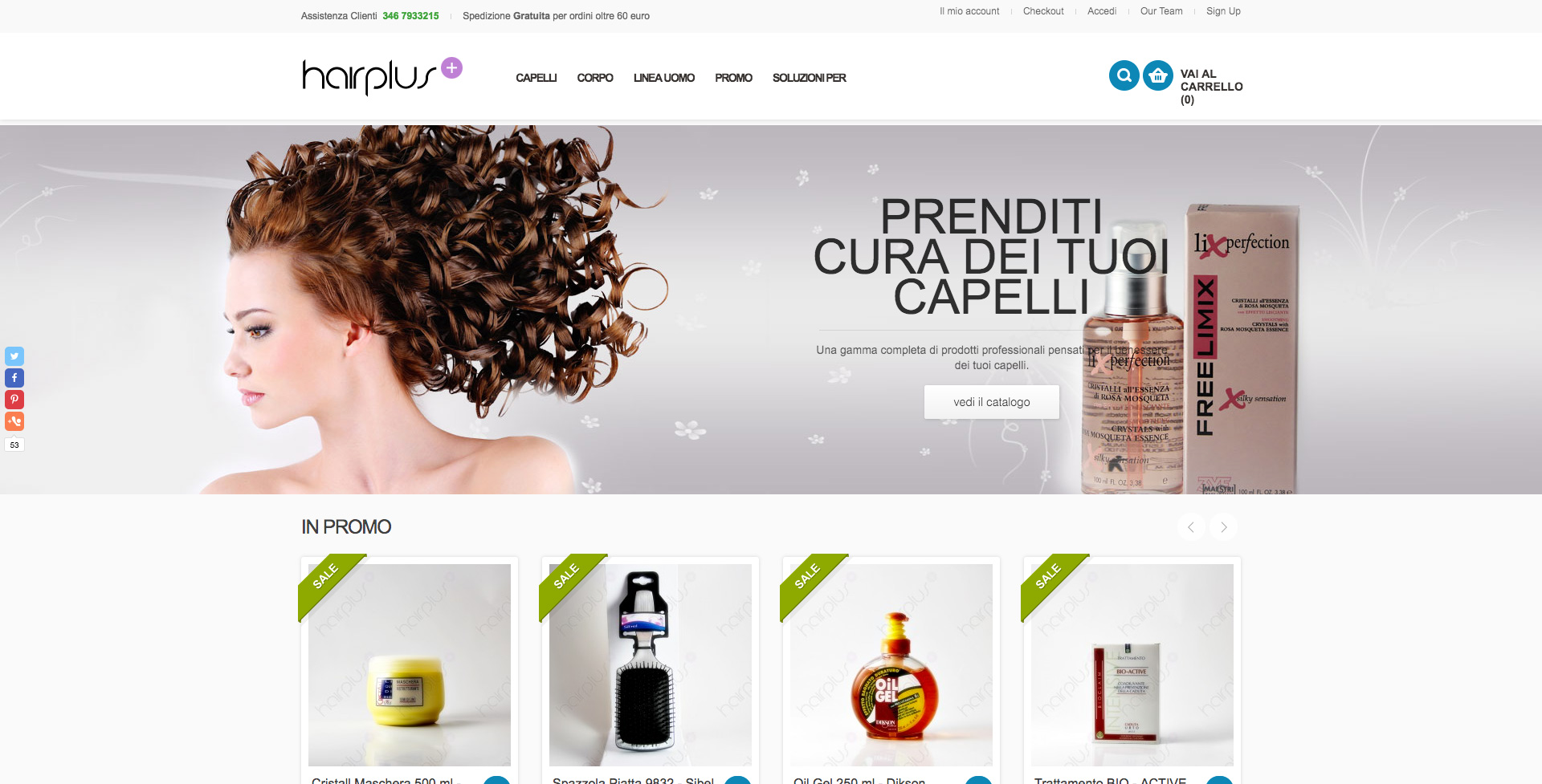 business online con prestashop
