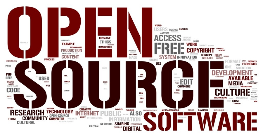 Piattaforme Open Source per siti web al top